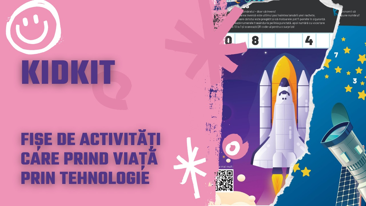 Innovators for Children: KidKit